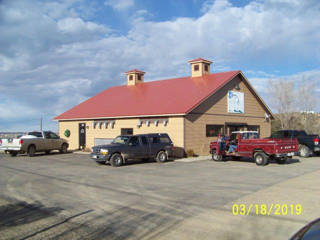 1410 Santa Fe Trail Drive, Trinidad, CO 81082
