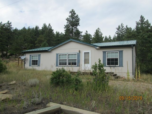 16301 County Rd 31.9, Weston, CO 81091