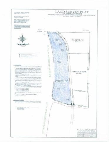 Unasigned C.R. 32.4, Parcel B, Trinidad, CO 81082