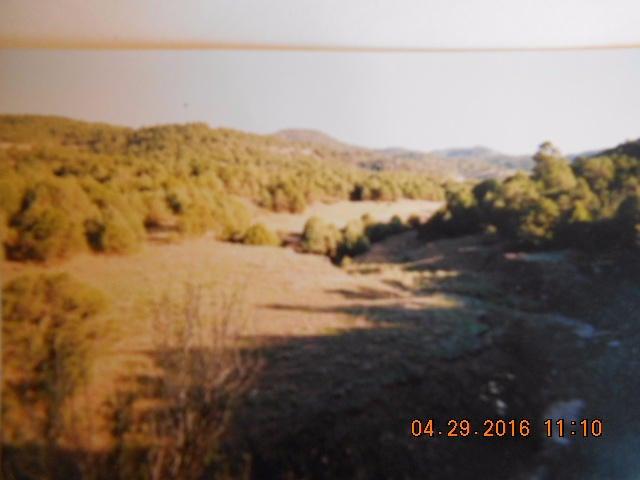 tract 3 Colorado Canyon, Trinidad, CO 81082
