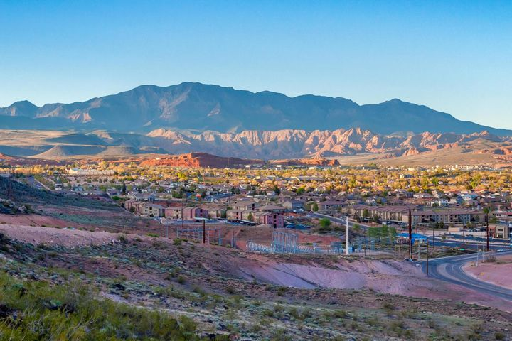 63 E 910 CIR S, (Lot 63), St George, UT 84790
