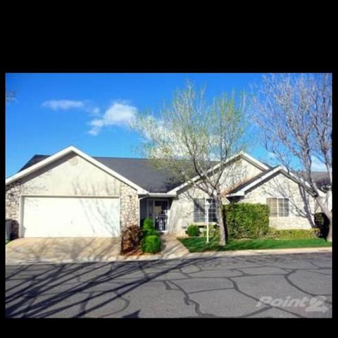 2050 W Canyon View DR, #31, St George, UT 84770
