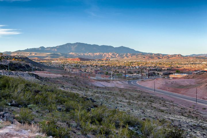 1867 E 910 CIR S, (Lot 64), St George, UT 84790