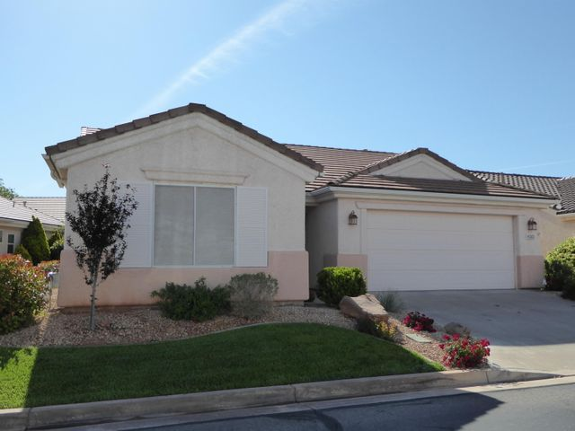 4503 S Cold River DR, St George, UT 84790
