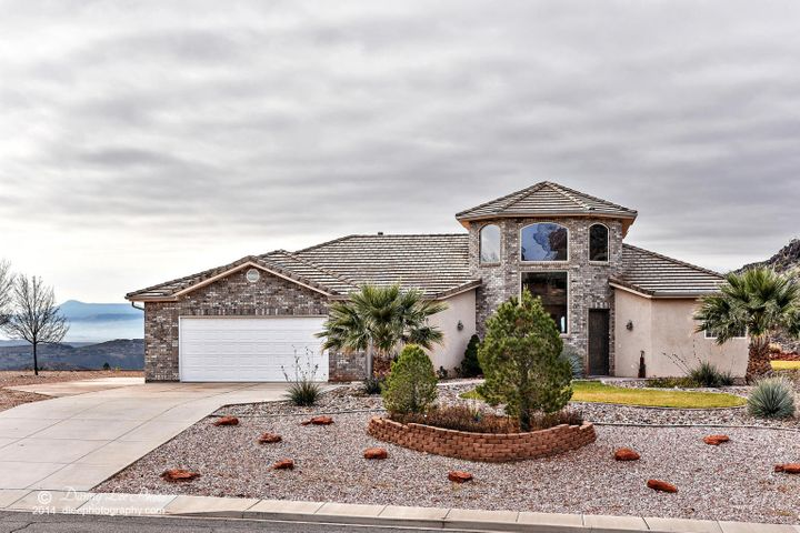 1754 E 1150 North, St George, UT 84770