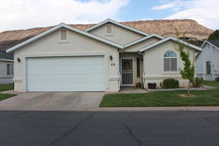 710 S Indian Hills DR, #48, St George, UT 84770