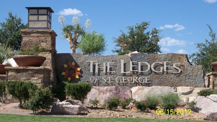 Long Sky DR, St George, UT 84770