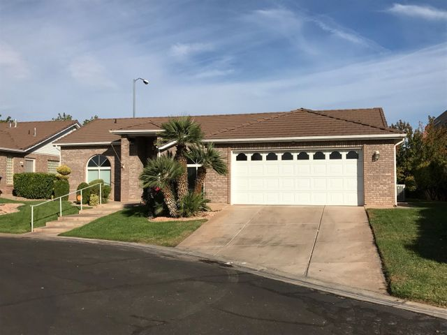 805 S River Rd, #39, St George, UT 84790