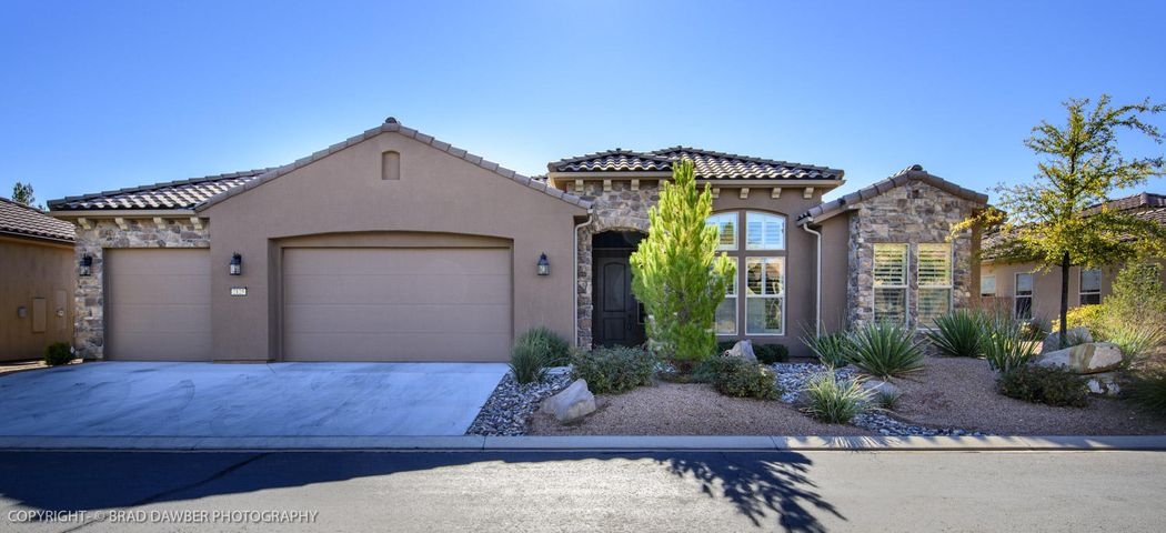 2125 W River Of Fortune, St George, UT 84790