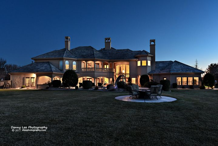 This home is located in the exclusive area of Pheasant Meadow located in Washington Fields.