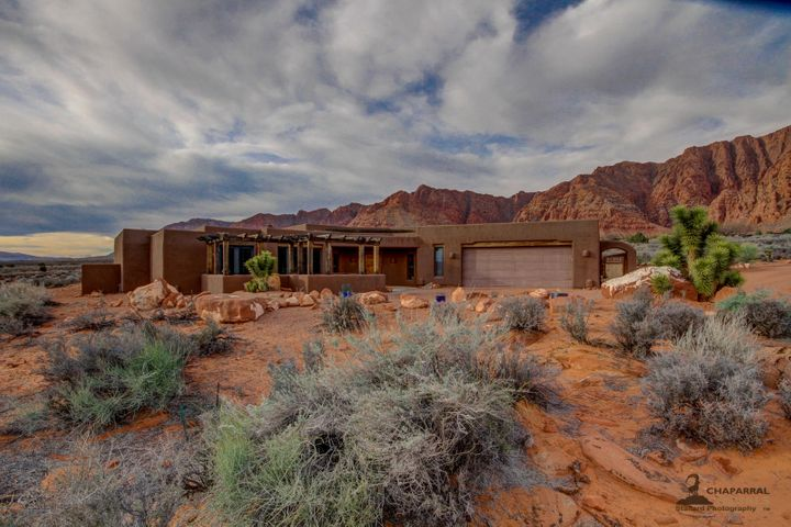 1739 COCHISE Way, Ivins, UT 84738
