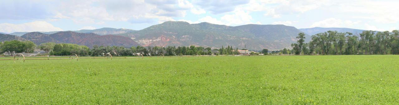 114.81 ACRES, Cedar City, UT 84720