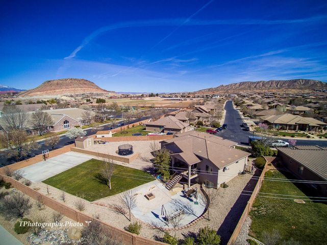 1878 S MOJAVE DR, Washington, UT 84780