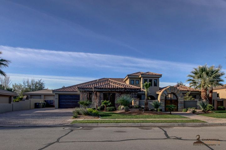 1763 W Bridge Pointe Way, St George, UT 84770