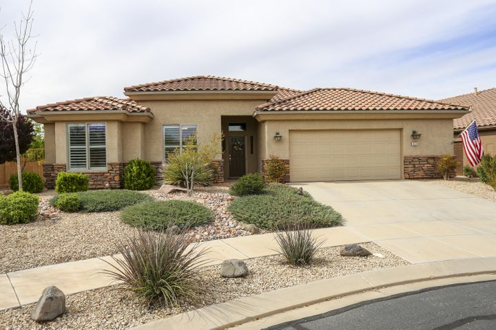4938 Cloudcrest CIR, St George, UT 84790
