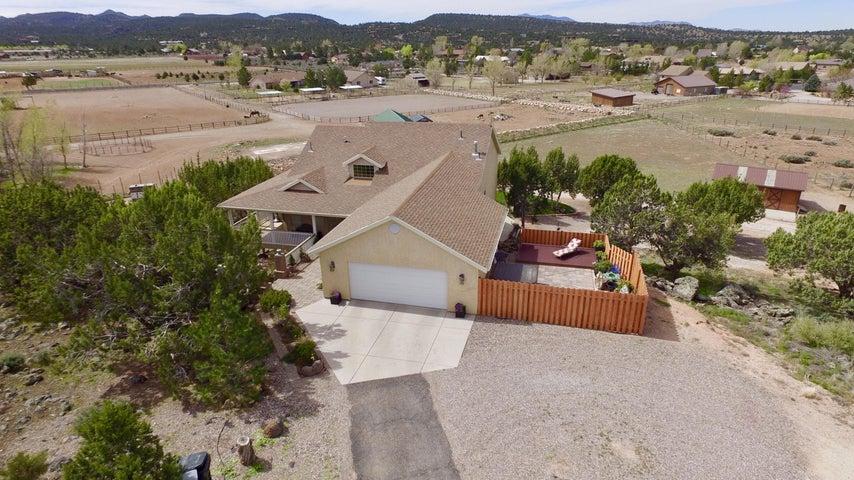1087 N Carters Pond RD, Dammeron Valley, UT 84783