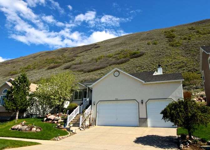 352 E Steep Mountain DR, Draper, UT 84020