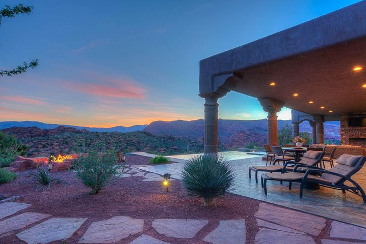 4523 N Painted Sky DR, St George, UT 84770