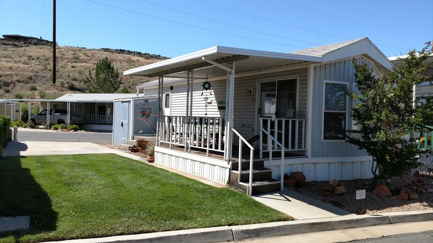 448 E Telegraph, #156, Washington, UT 84780