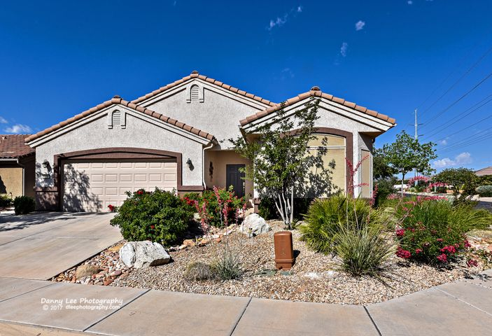 4156 S Airy Hill, St George, UT 84790