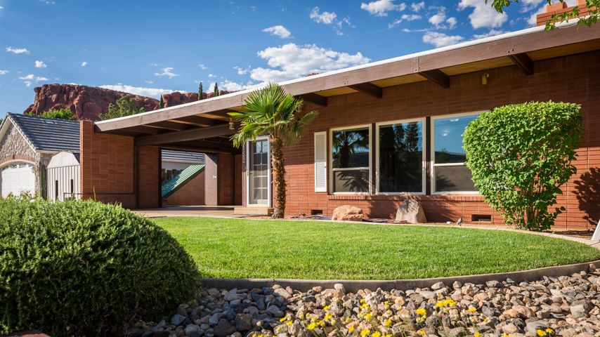 152 W Hope, St George, UT 84770