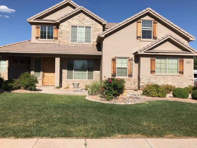 1857 S 140 W, Washington, UT 84780