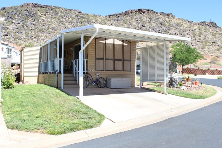 840 Twin Lakes DR, #239, St George, UT 84770