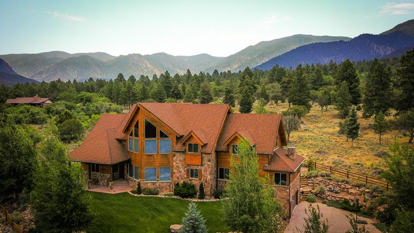 Pine valley utah homes southern utah homes for sale for Homebuilders utah