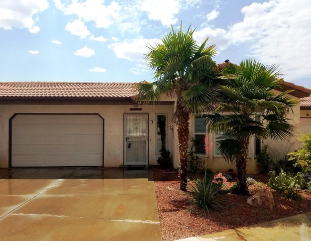 1331 N Dixie Downs RD, #3, St George, UT 84770