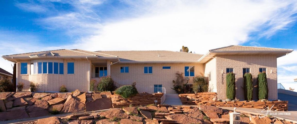 1320 W Bloomington DR S, St George, UT 84790
