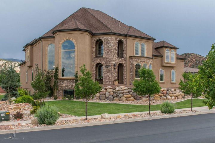 1276 N Parkside DR, Cedar City, UT 84720