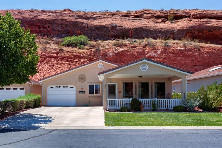 1050 W Red Hills Parkway, #91, Washington, UT 84780
