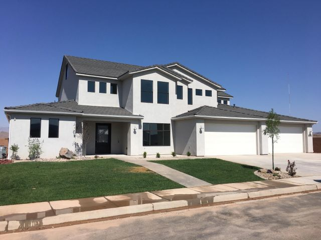 2518 S 3210 East ST, St George, UT 84790