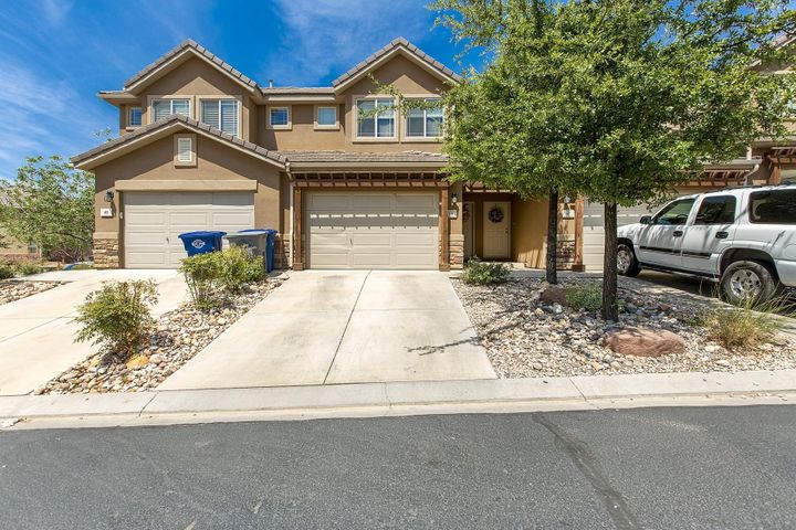 1000 E Bluff View DR, 46, Washington, UT 84780