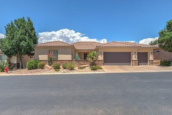1784 Morane Manor DR, St George, UT 84790