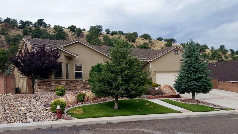 1355 N Fairway Dr, Cedar City Ut 84721