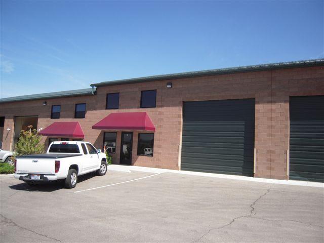 2344 W Industry Way Unit #3, Cedar City, UT 84721