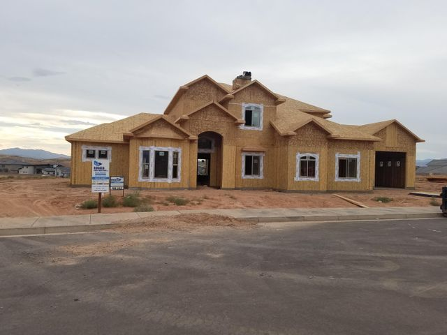 4102 S Little Valley, St George, UT 84790