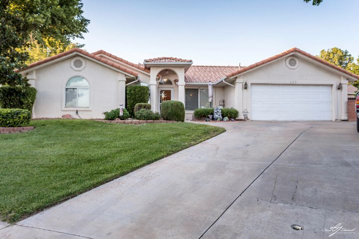 102 N 2350 E CIR, St George, UT 84790