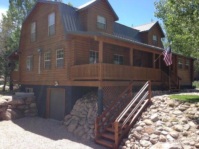 920 E Deer Trail DR, Pine Valley, UT 84781