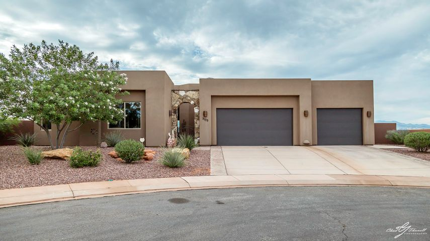 3133 S Red Sands Way, Hurricane, UT 84737