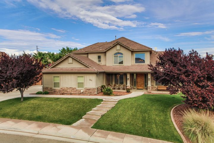 2511 S 2070 E CIR, St George, UT 84790