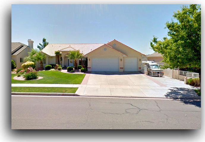 837 N Sky Mountain Blvd, Hurricane, UT 84737