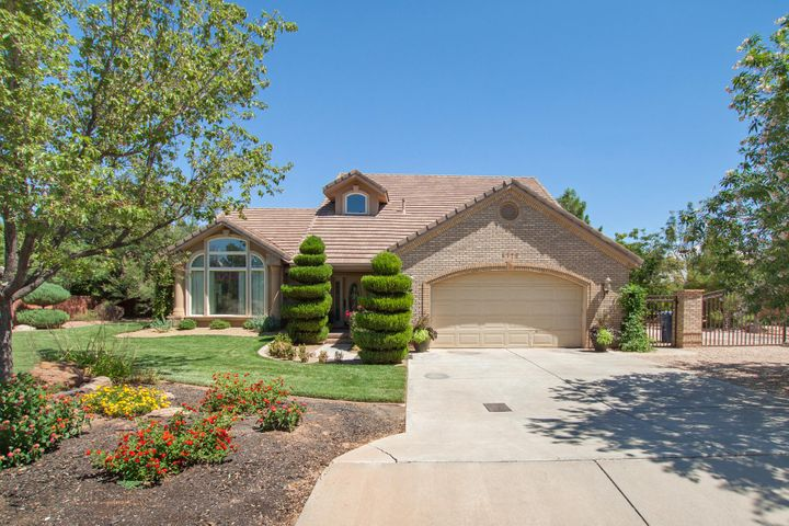 3775 Sugar Leo, St George, UT 84790