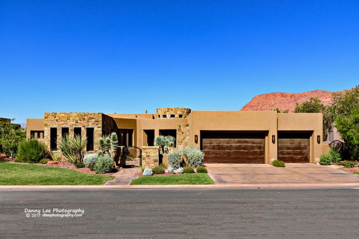 3052 N Snow Canyon Parkway Unit 93, St George Ut 84770