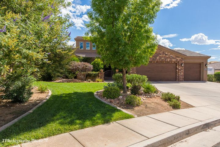 2372 Coyote Springs, St George, UT 84790