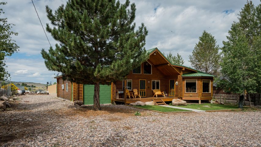 99 Meadow DR, Pine Valley, UT 84781