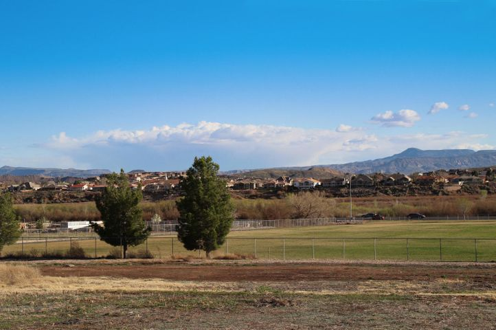 Approx 770 E 1070 S Lot 5, St George, UT 84790