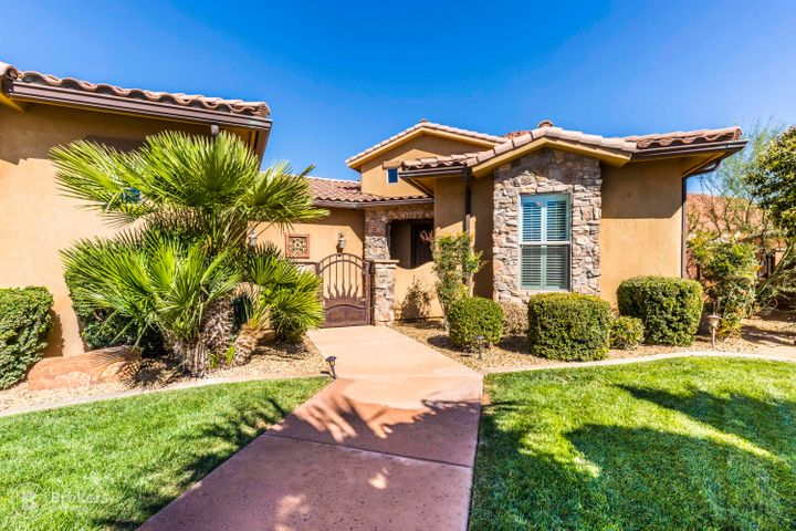 334 N Eagle Cove, Ivins, UT 84738