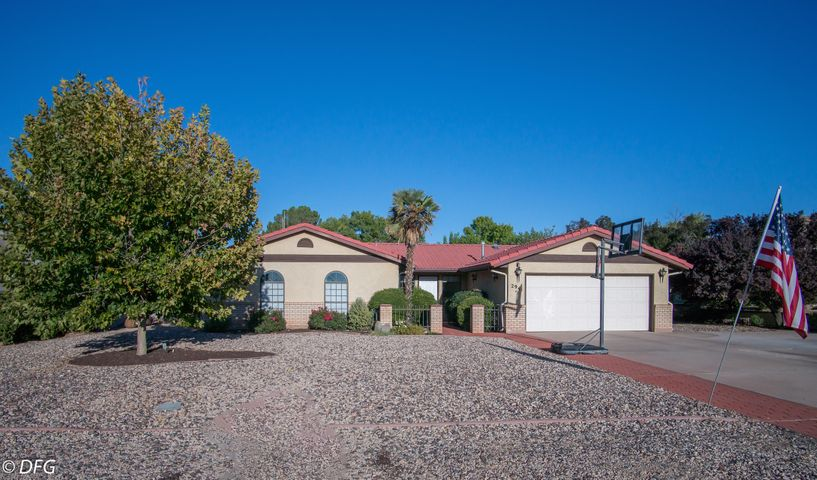 2941 Palmetto CIR, St George, UT 84790